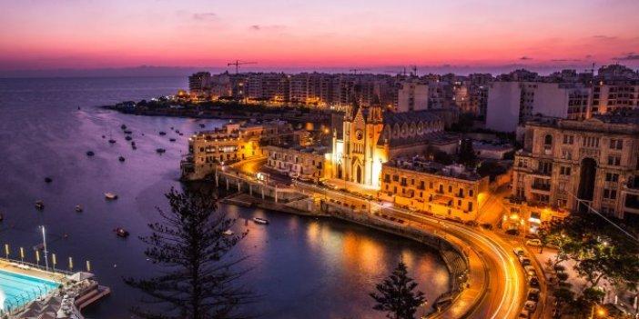 Türkiye'nin zenginleri Malta vatandaşlığına geçmeye devam ediyor