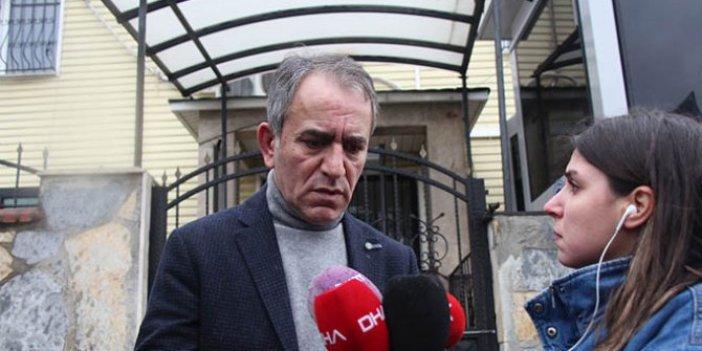 Murat İde'ye saldıran 6 kişi gözaltında!