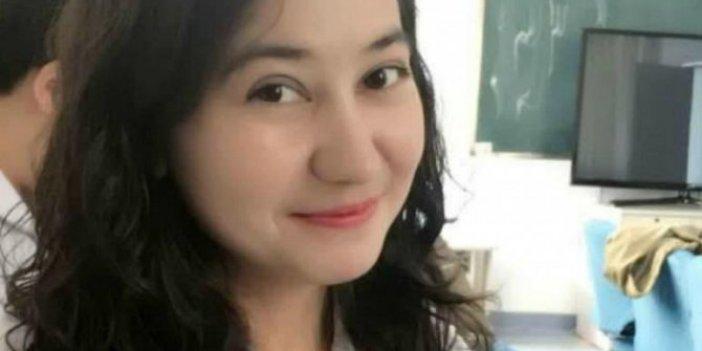 Uygur Türk'ü tıp öğrencisi toplama kamplarında tutuluyor