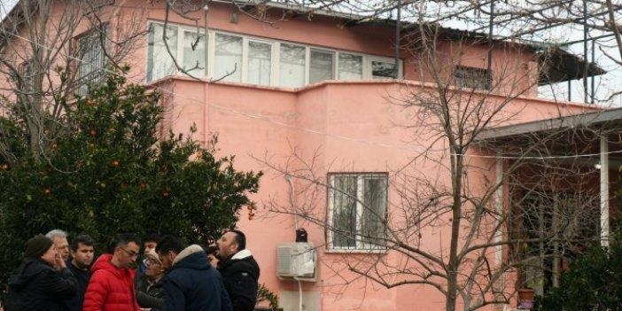 Turan Sevi'nin evinde büyük üzüntü