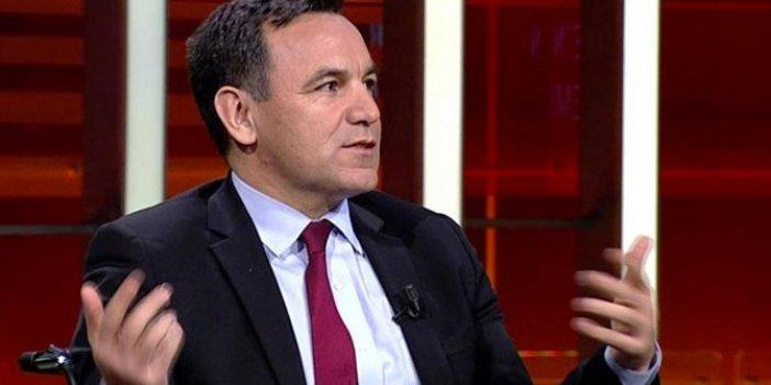 """Sözcü yazarı Zeyrek: """"AK Parti kurucularından biri aradı..."""""""