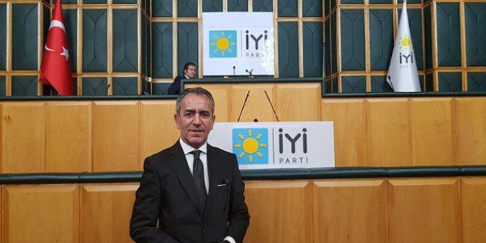 Rahmi Turan'dan Murat İde'ye destek