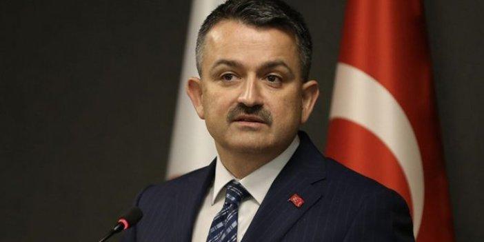 Bekir Pakdemirli'den AKP'li vekil Orhan Erdem'e tepki