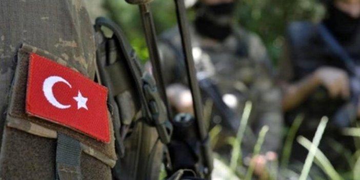 PKK'lı Bahoz Erdal'ın koruması teslim oldu