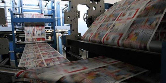 Star ve Güneş gazetesi kapanıyor