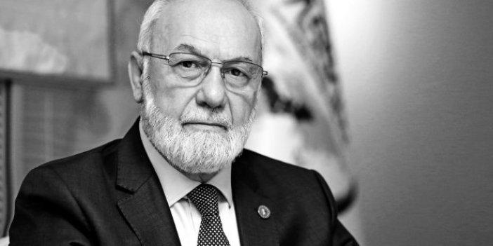 İYİ Partili İsmail Ok'tan Adnan Tanrıverdi'ye tepki