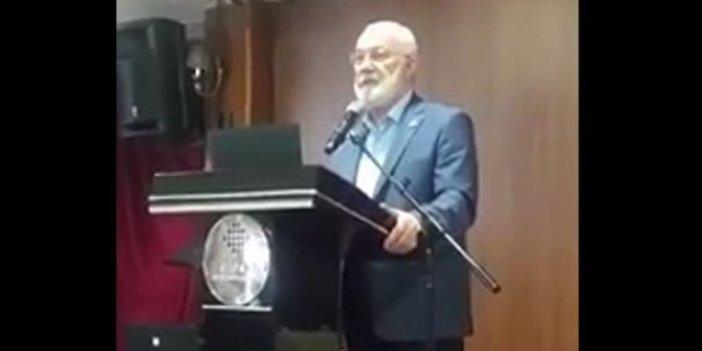 TSK ve askeri okullar, 'Mehdi bekleyen' Adnan Tanrıverdi'ye göre dizayn edilmiş