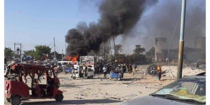Somali'den flaş saldırı duyurusu!