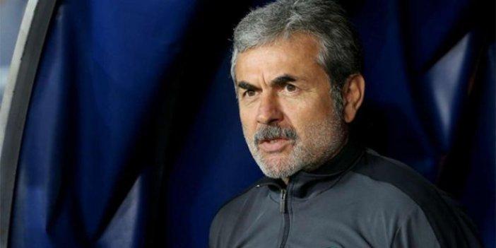 Aykut Kocaman Konyaspor'dan ayrılıyor! İşte yerine gelecek isim