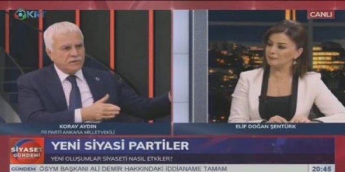 """""""AKP ve MHP yüzde 50'den çok uzak"""""""