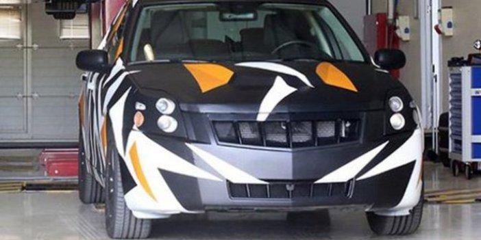 40 milyon Euro verilen yerli otomobil unutuldu!