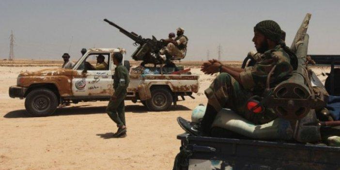 Mehmetçik'i Libya'da ne bekliyor