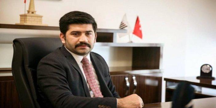 TÜİK'te Ahmet Davutoğlu krizi! Enes Olgun...