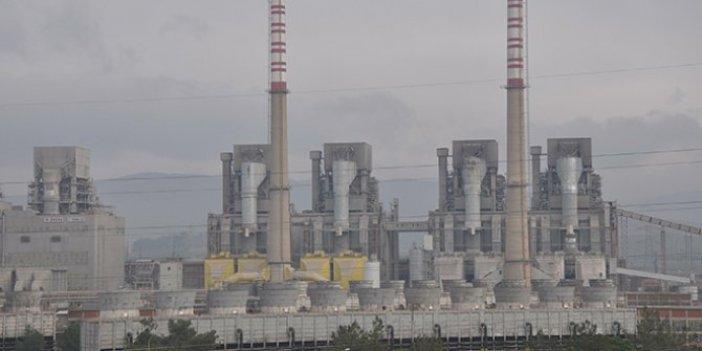Termik santraller peşe peşe mühürlendi