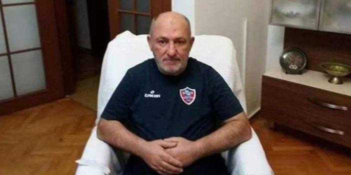 Karabükspor eski yöneticisi SGK borçlarını ödeyemediği için intihar etti