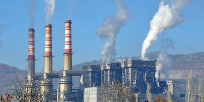 Bakan Kurum'dan kapatılan termik santrallere ilişkin açıklama