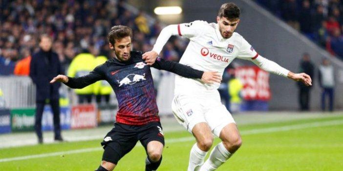 Marcelo Saracchi Galatasaray'a geliyor!