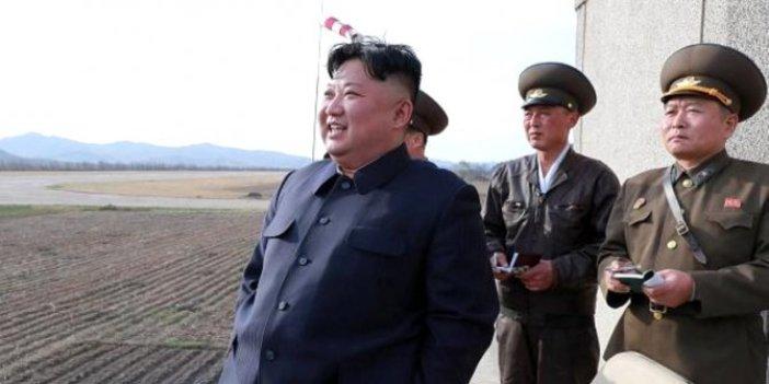 Kim Jong-un böyle gözdağı verdi: Dünya şahitlik edecek