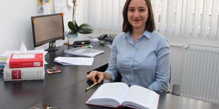 Meral Akşener'den Ceren Damar mesajı