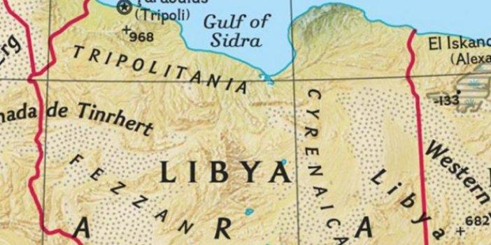 """""""Libya hükümetini ayakta tutmak için onlarca şehit vereceğiz"""""""
