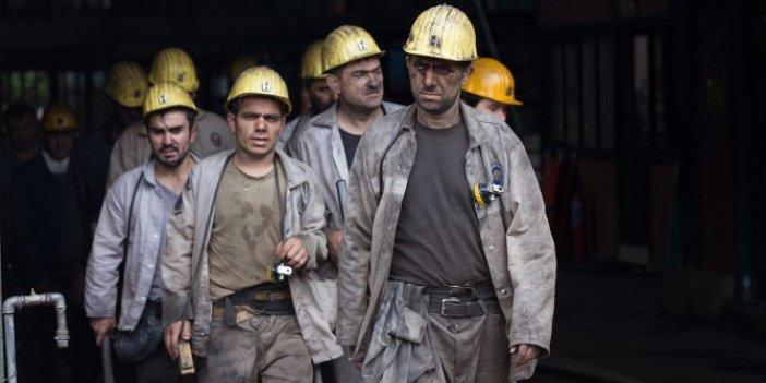 Sayıştay'dan dikkat çeken tespit: Madenciler borç batağında