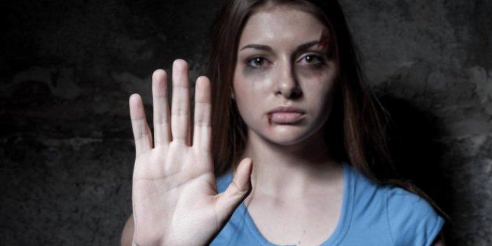 Utanç raporu: Kadına şiddet yüzde 471 arttı!