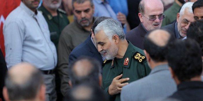 """Şii milis güçleri komutanı: """"ABD ve İsrail'in sonu geldi"""""""