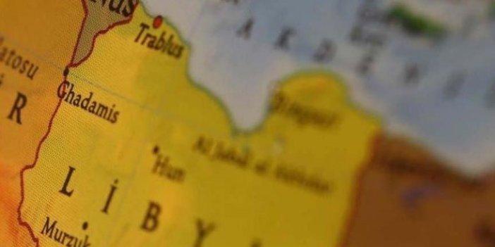 AB'den Libya tezkeresi açıklaması