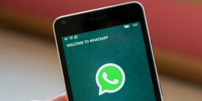 WhatsApp, yılbaşında rekor kırdı