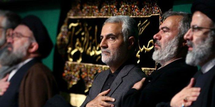 İran'dan 'intikam' açıklaması!