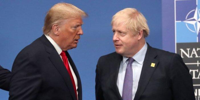 İngiltere ve ABD arasında Kasım Süleymani gerginliği