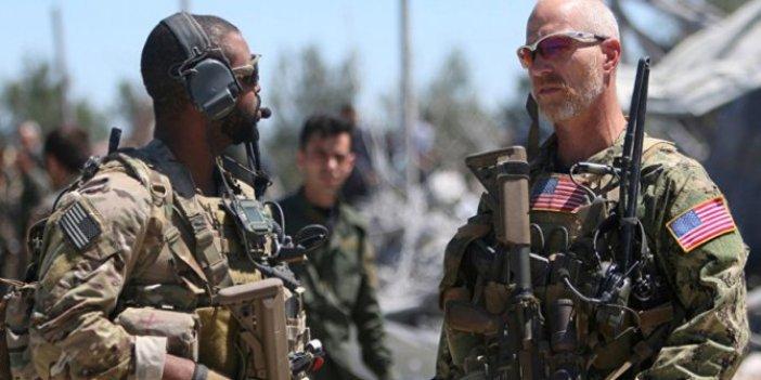 ABD'den bölgeye 3 bin 750 asker