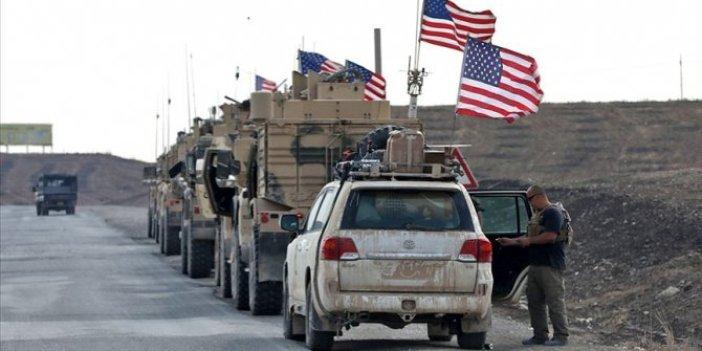 ABD-İran gerginliği büyüyor! Gözler üslere çevrildi!