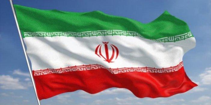 İran Dışişleri Sözcüsü: ABD'nin mesajına gerekli cevap iletildi
