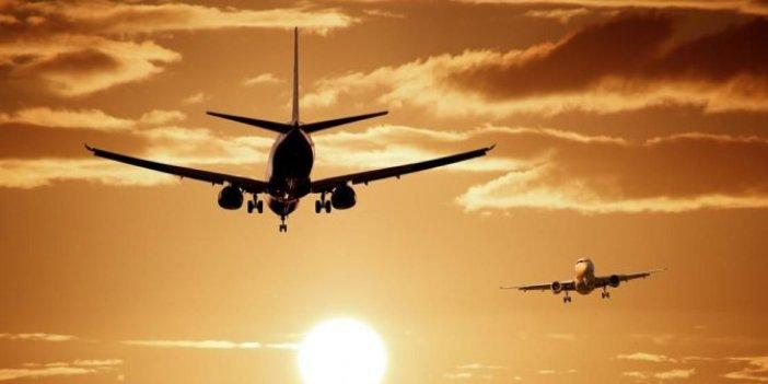 3 şirket Bağdat uçuşlarını askıya aldı
