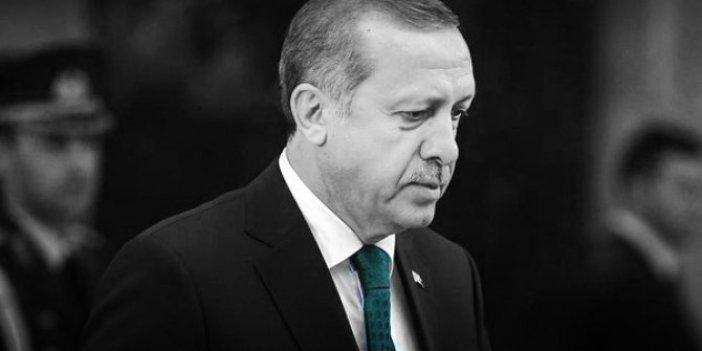 Son ankette Erdoğan'a AKP ve MHP seçmeninden şok!