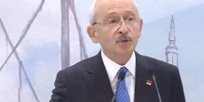 Kemal Kılıçdaroğlu'ndan ABD'ye Kasım Süleymani tepkisi