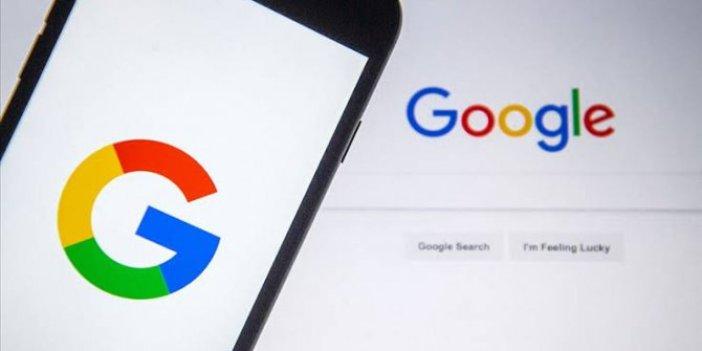 Google'dan Google uyarısı!