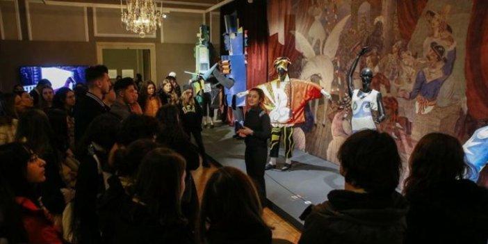 İzmir'deki Picasso sergisine yoğun ilgi