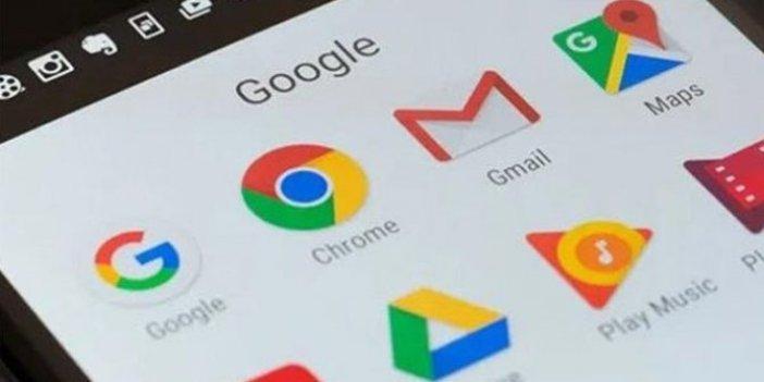Google'den önemli uyarı: İndirmeyin