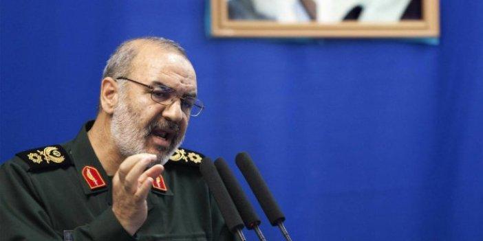 İran'dan ABD'ye çok sert 'intikam' mesajı!