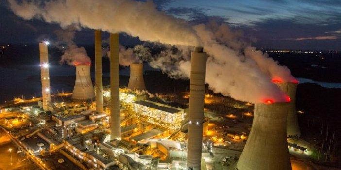 Kapatılan termik santrallere milyarlık teşvik