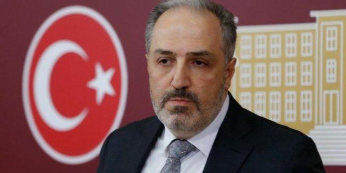 """Mustafa Yeneroğlu AKP'ye: """"Hocanıza da mı tahammülünüz yok?"""""""