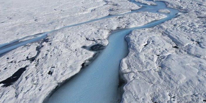 Bilim İnsanlarından gezegeni soğutalım önerisi!