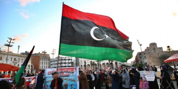Son anket sonuçlarında dikkat çeken detay: Vatandaş Libya tezkeresine karşı