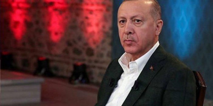 Cumhurbaşkanı Erdoğan'dan Ali Babacan çıkışı