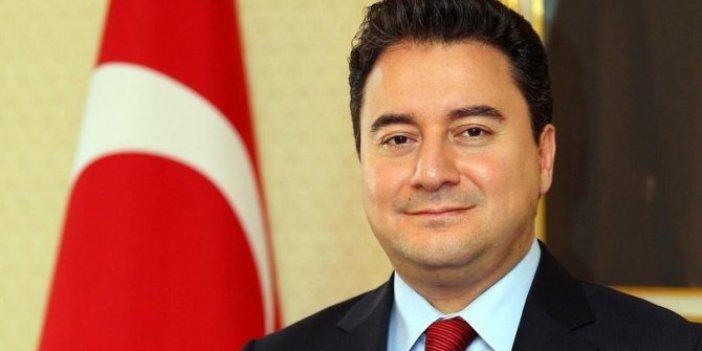 Ali Babacan'ın partisi onlara emanet!