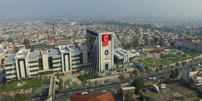 Bursa Büyükşehir Belediyesi 'proje tanıtımı' için 30 milyon lira harcıyor!