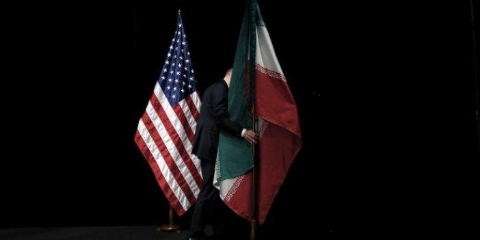 İran, Pentagon'un tüm yetkililerini terörist ilan etti