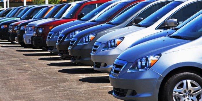 Araba alım satımında yeni dönem